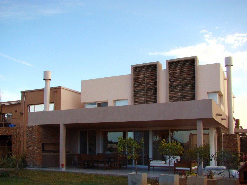 Revestimiento de fachadas en coslada for Fachadas de viviendas