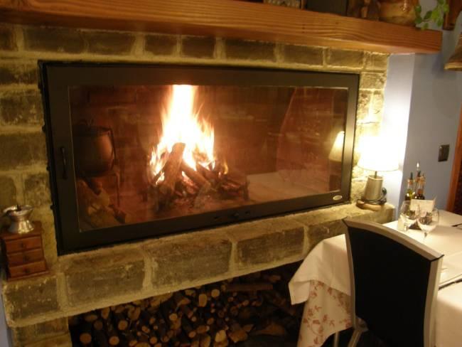 Construir chimenea de le a en un piso reformad for Chimenea de gas en un piso