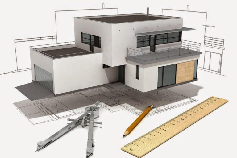 proyecto de construcción de casa