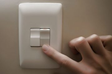 Coste de un contador de luz